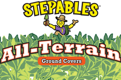 All-Terrain Ground Covers by STEPABLES